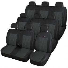 Autó üléshuzat, RENAULT TRAFIC 2001-2014 9s.