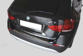 Hátsó lökhárító protector, BMW X1 E84