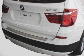 Hátsó lökhárító protector, BMW X3 F25