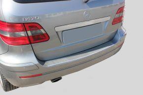 Hátsó lökhárító protector, Mercedes B Klasse W245