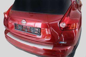 Hátsó lökhárító protector, Nissan Juke