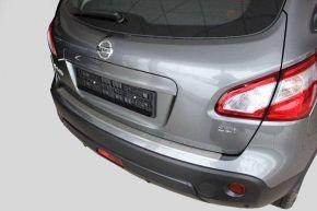 Hátsó lökhárító protector, Nissan Qashqai + 2