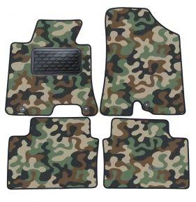Army car mats Hyundai i30/ Ceed  2012-2016