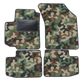 Army car mats Suzuki Swift 2005-2010