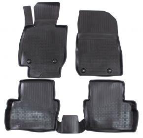 Autó gumiszőnyeg MAZDA CX-3  2015-up  4 db