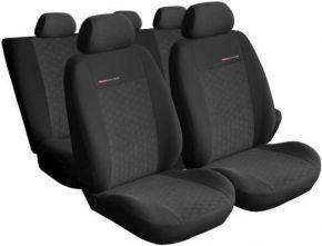 Autó üléshuzat, RENAULT CLIO II