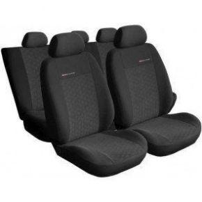 Autó üléshuzat, SEAT TOLEDO II