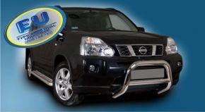 Steeler gallytörő rács Nissan X-Trial 2007-2012 Modell U