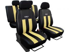 Méretre varrott huzatok Gt AUDI A3 8P Sportback (2003-2012)