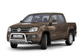 Steeler gallytörő rács Volkswagen Amarok 2009-2016 Modell G