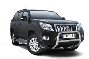Steeler gallytörő rács Toyota Land Cruiser 150 2010-2013 Modell A