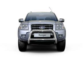Steeler gallytörő rács Ford Ranger 2007-2012 Modell A