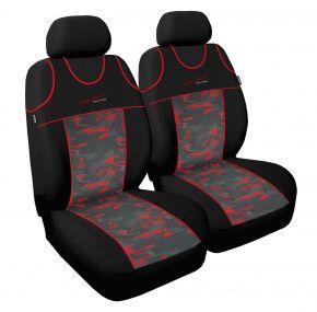 Üléshuzat Limited, piros, első 2db