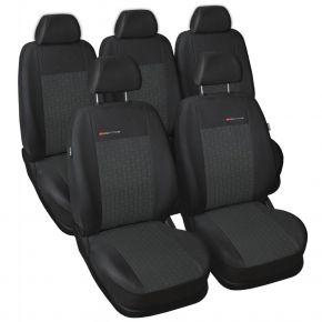 Autó üléshuzat, TOYOTA COROLLA VERSO II (2007-2009)