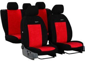 Méretre varrott huzatok Elegance AUDI A3 8P Sportback (2003-2012)