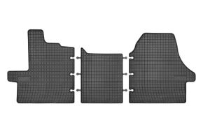 Autó gumiszőnyeg PEUGEOT BOXER 3 db 2014-