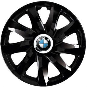 """Dísztárcsa BMW 13"""", DRIFT fekete lakkozott 4 db"""