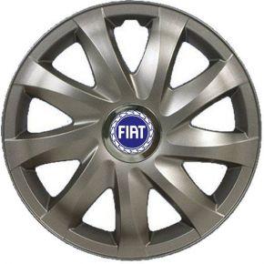 """Dísztárcsa FIAT BLUE 15"""", DRIFT GRAFFI lakkozott 4 db"""
