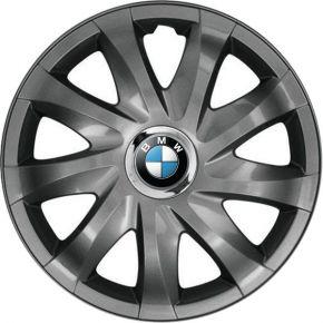 """Dísztárcsa BMW 14"""", DRIFT grafit lakkozott 4 db"""