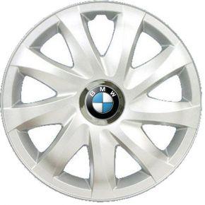 """Dísztárcsa BMW 14"""", DRIFT szürke lakkozott 4 db"""