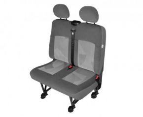 Autóhuzatok Fiat Scudo Pólós védőhuzatok Kétszemélyes díványra való WELES–DV2 huzat