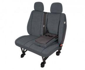 Autóhuzatok Fiat Scudo Kétszemélyes díványra való ELEGANCE table–DV2 huzat