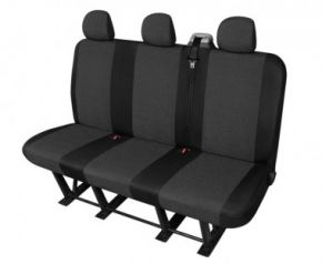 Autóhuzatok Fiat Scudo Méretezett huzatok Háromszemélyes díványra való ARES–DV3 huzat