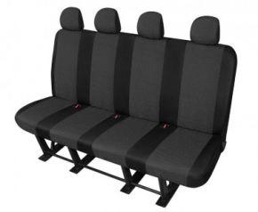 Autóhuzatok Fiat Scudo Méretezett huzatok ARES-DV4 huzat a négyszemélyes osztott diványra való