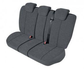 Autóhuzatok Hyundai i20 II 201 ELEGANCE huzatok a hátsó ülésre galambszürke