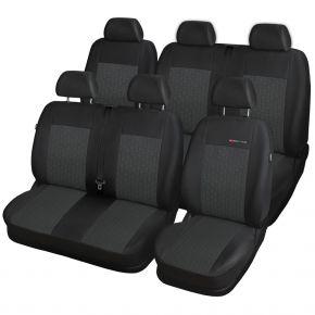 Autó üléshuzat, VOLKSWAGEN VW T-4 (6 személy)