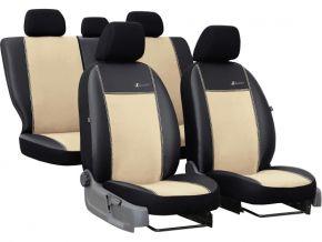 Méretre varrott huzatok Exclusive SEAT LEON III (2013-2020)