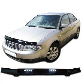 Motorháztető-védő AUDI A4 B6 2000-2004