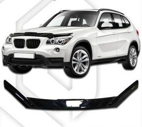 Motorháztető-védő BMW X1 E84 2009–2015