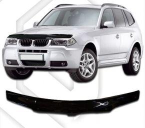 Motorháztető-védő BMW X3 E83 2003-2010