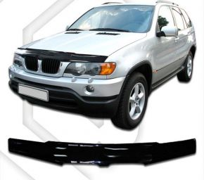 Motorháztető-védő BMW X5 E53 1999-2004