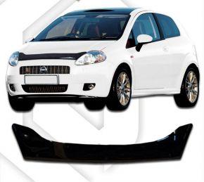 Motorháztető-védő FIAT Punto 2008-up