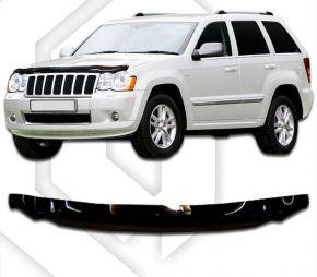 Motorháztető-védő JEEP Grand Cherokee 2005-2010
