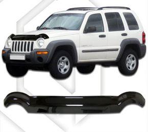 Motorháztető-védő JEEP Jeep Cherokee 2001-2008