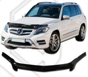 Motorháztető-védő MERCEDES GLK 2012-up