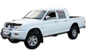 Motorháztető-védő MITSUBISHI L200 1999-2006