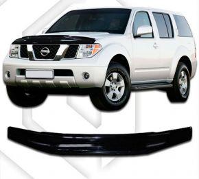 Motorháztető-védő NISSAN Pathfinder 2005-2010