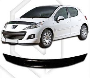 Motorháztető-védő PEUGEOT 207 2009-2012