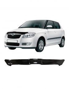 Motorháztető-védő SKODA Fabia II station wagon 2010–2014
