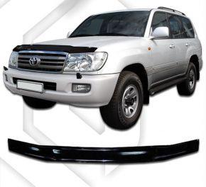 Motorháztető-védő TOYOTA Land Cruiser 100 2002-2007