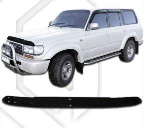 Motorháztető-védő TOYOTA Land Cruiser 80 1989-1998