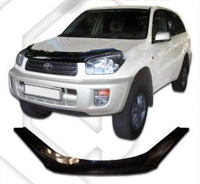 Motorháztető-védő TOYOTA Rav4 2000-2005