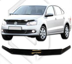 Motorháztető-védő VOLKSWAGEN Polo hatchback 3D 2010–2015