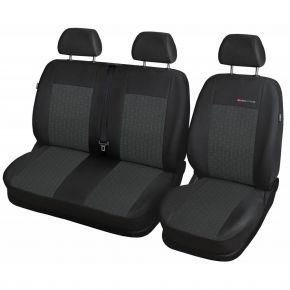 Autó üléshuzat FIAT DUCATO 2+1