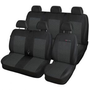 Autó üléshuzat, FIAT DUCATO 7 személy