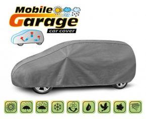 AUTÓHUZAT MOBILE GARAGE minivan Volkswagen Caddy, HOSSZA 410-450 cm